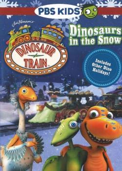 Dinosaur Train: Dinosaurs in the Snow (DVD)