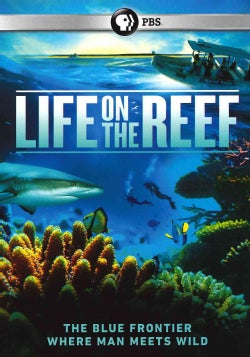 Life on the Reef (DVD)