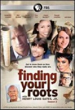 Finding Your Roots: Season 2 (DVD)