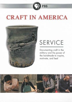 Craft in America: Service: Season 6 (DVD)
