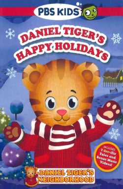 Daniel Tiger's Neighborhood: Daniel Tiger: Happy Holidays (DVD)