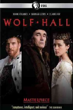 Masterpiece: Wolf Hall (DVD)