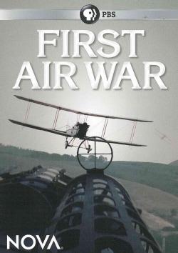 Nova: First Air War (DVD)