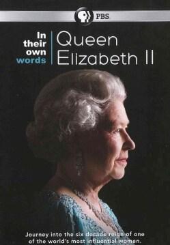In Their Own Words: Queen Elizabeth (DVD)