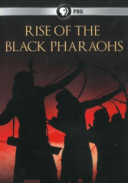 Rise of the Black Pharaohs (DVD)