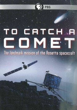 To Catch a Comet (DVD)