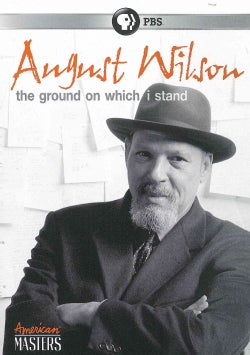 American Masters: August Wilson: The Ground on Which I Stand (DVD)