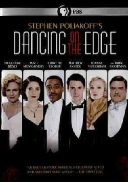 Dancing on the Edge (DVD)