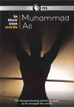 In Their Own Words: Muhammad Ali (DVD)