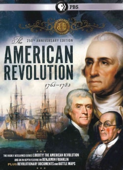 The American Revolution: Heritage Collection