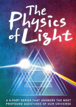 The Physics of Light (DVD)