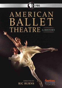 American Masters: American Ballet Theatre at 75 (DVD)