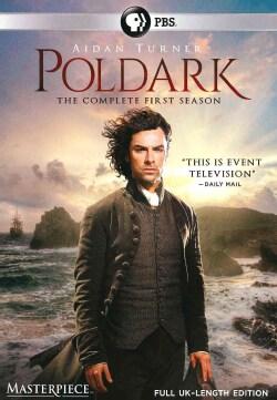 Masterpiece: Poldark (DVD)