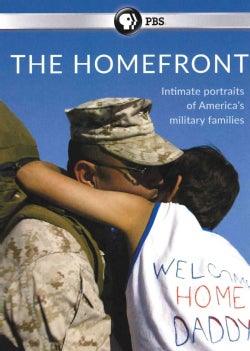The Homefront (DVD)