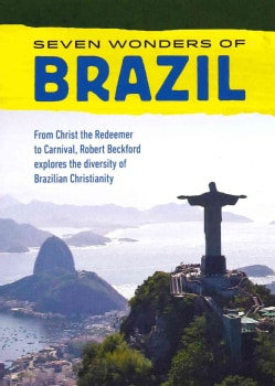 Seven Wonders of Brazil (DVD)