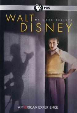 Walt Disney (DVD)