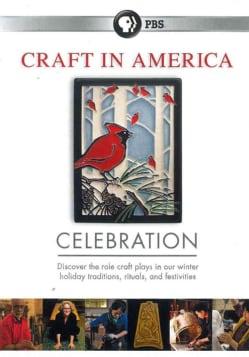 Craft in America: Celebration (DVD)