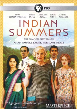 Indian Summers (DVD)