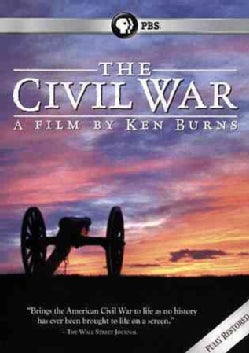 Ken Burns: The Civil War 25th (Anniversary Edition) (DVD)
