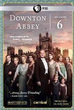 Downton Abbey: Season 6 (UK Edition) (DVD)