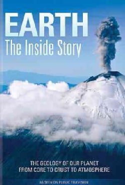 Earth: The Inside Story (DVD)