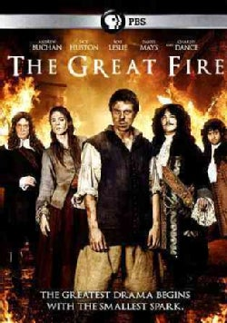 The Great Fire (U.K. Edition) (DVD)