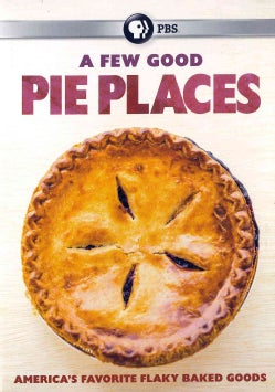 A Few Good Pie Places (DVD)