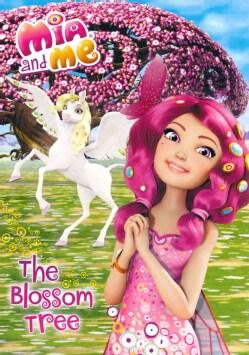 Mia and Me: The Blossom Tree (DVD)