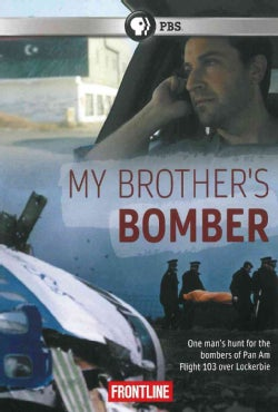 Frontline: My Brother's Bomber (DVD)