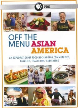 Off the Menu: Asian America (DVD)
