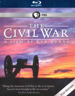 Ken Burns: The Civil War (25th Anniversary Edition) (Blu-ray Disc)