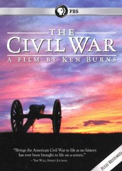 Ken Burns: The Civil War (25th Anniversary Edition) (DVD)