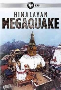 Nova: Himalayan Megaquake (DVD)