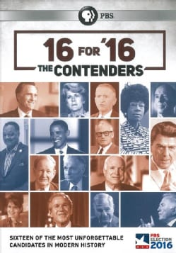 The Contenders: 16 for '16