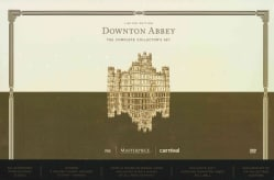 Downton Abbey: The Complete Limited Edition Collector's Set (DVD)