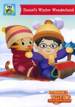 Daniel Tiger's Neighborhood: Daniel's Winter Wonderland (DVD)