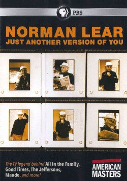 American Masters: Norman Lear (DVD)