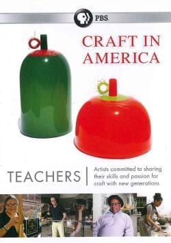 Craft in America: Teachers (DVD)
