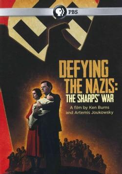 Defying the Nazis: The Sharps' War (DVD)