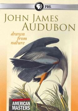 American Masters: John James Audubon: Drawn from Nature (DVD)