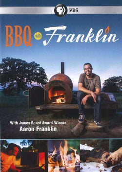 BBQ with Franklin (DVD)