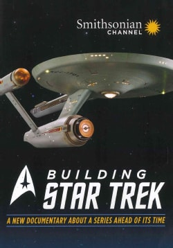 Smithsonian: Building Star Trek (DVD)