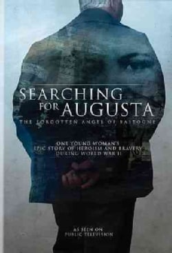 Searching for Augusta: The Forgotten Angel of Bastogne (DVD)