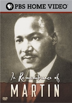 In Remembrance of Martin (DVD)