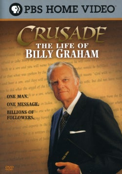 Crusade: The Life of Billy Graham (DVD)