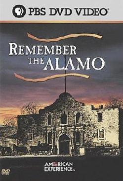 Remember The Alamo (DVD)