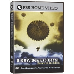 D-Day: Down To Earth Return Of The 507th (DVD)