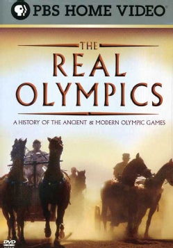 The Real Olympics (DVD)