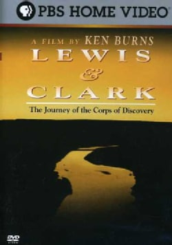 Lewis & Clark: The Journey of the Corps of Discovery (DVD)
