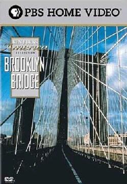 Ken Burns: America Collection-Brooklyn Bridge (DVD)